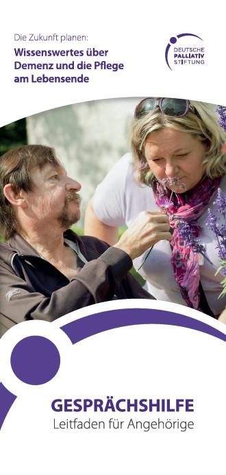 Wissenswertes über Demenz und die Pflege am Lebensende